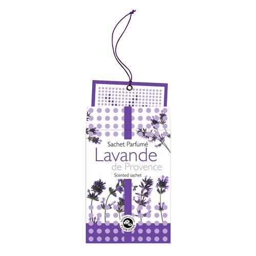 Image of Duft Sachet Provence Lavender (1 stk)