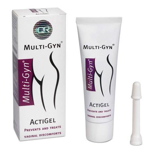 Image of Multi-Gyn Actigel (50 ml)