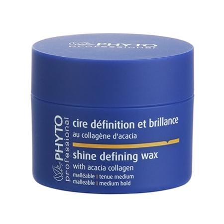 Image of Phyto Shine Define Wax (75 ml)