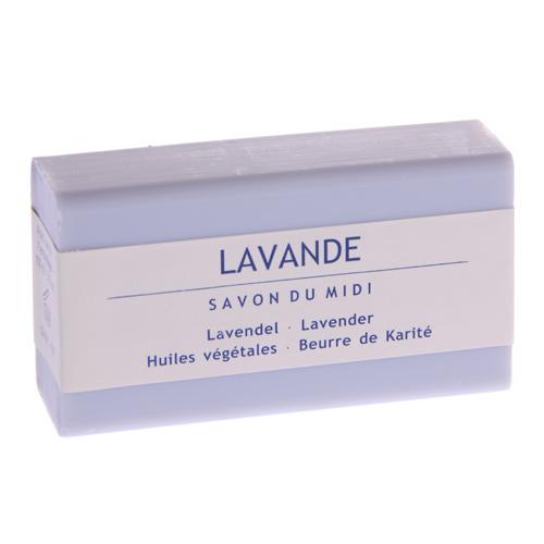 Image of Midi Sæbe Lavendel Økologisk (100 gr)
