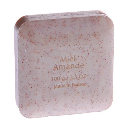 Image of Midi Sæbe Honning og Mandelsæbe (100 gr)