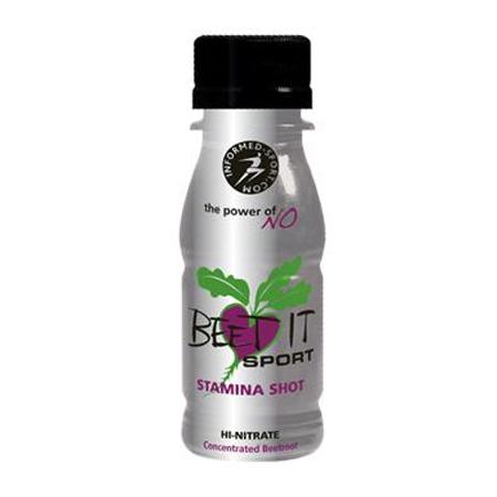 Image of Beet It Sport Stamina Shot (70 ml)