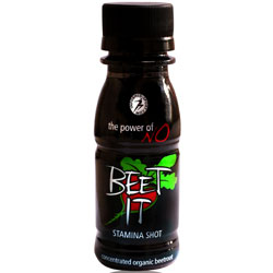 Image of Beet It Shot Rødbedejuice Ø (70 ml)