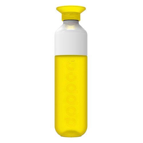 Image of Drikkedunk hello yellow Dopper