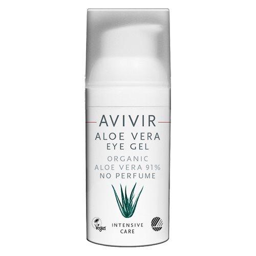 Image of Avivir Aloe Vera Eye Gel (15 ml)