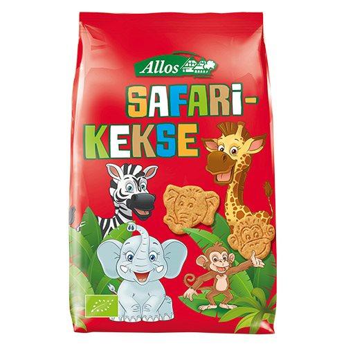 Image of Allos Safari Kiks Ø (150 g)