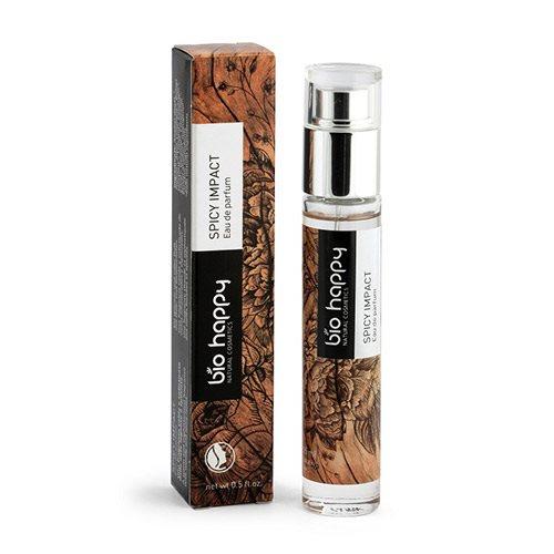 Image of Bio Happy Eau de Parfume Spicy Impact (15 ml)