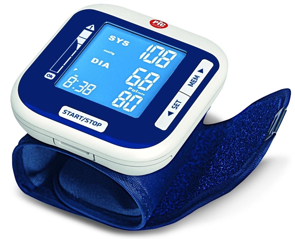 Image of Smart Rapid Automatisk Blodtryksmåler (1 stk)