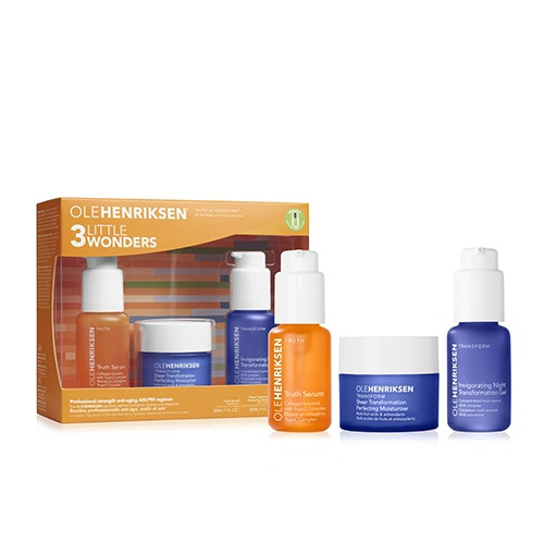 Ole Henriksen 3 Little Wonders (118ml)