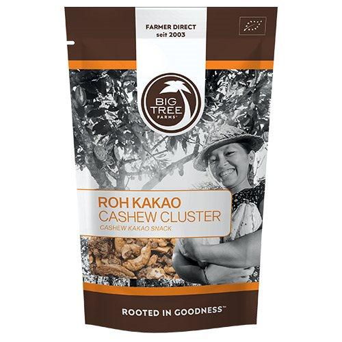 Big Tree Farms Kakao nibs