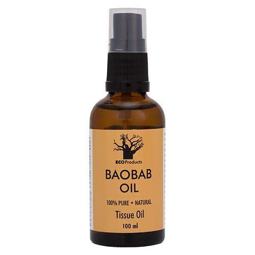 Image of Pureday Baobab Oil (100 ml)