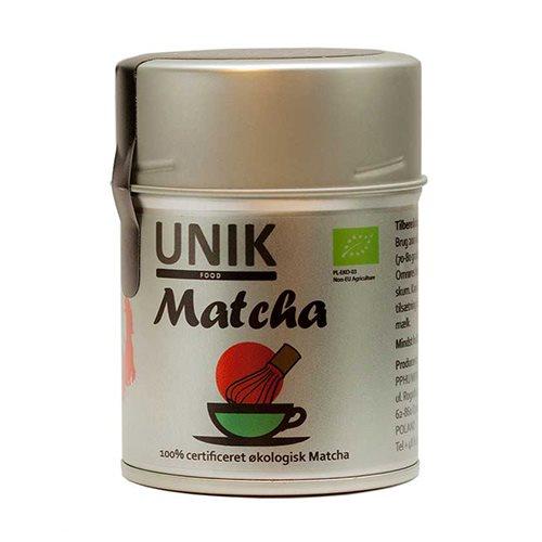 Image of Matcha grøn te Ø Japansk pulver