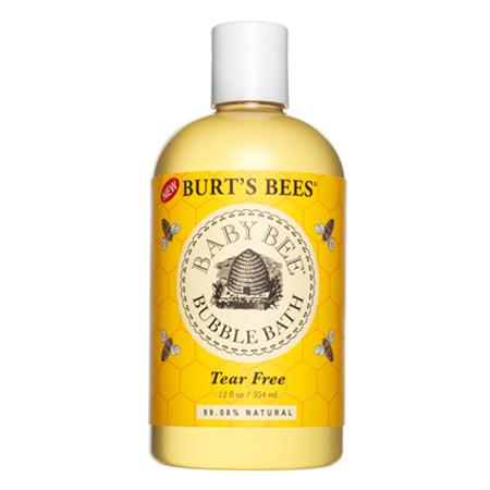 Image of Burt's Bees Baby Bee Bubble Bath (350 ml)