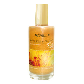 Image of Aocrelle Glittering Dry Oil (50 ml)