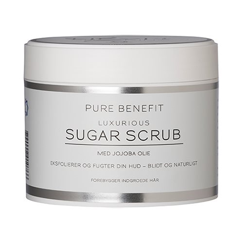 Image of HEVI Sugar Scrub Luxurious (300 g)