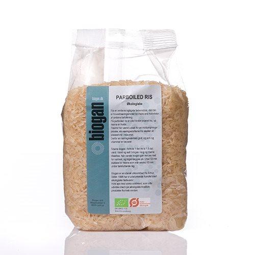 Image of Biogan Ris parboiled Ø (1 kg)