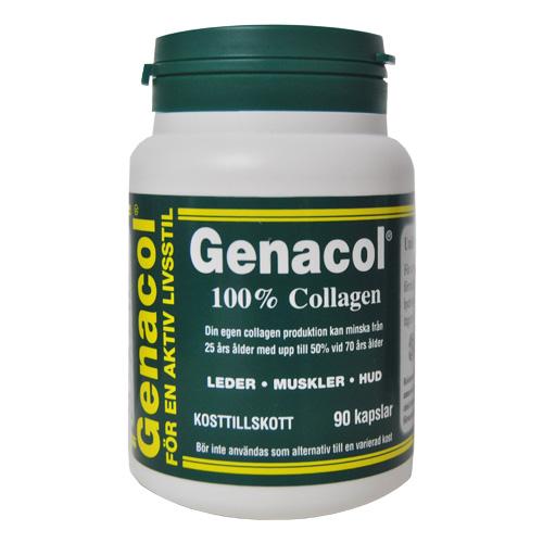 Genacol kollagen