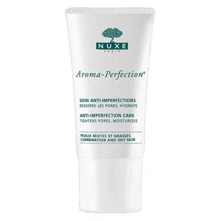 Image of Nuxe Aroma Perfection - Ansigtscreme til fedtet hud (40 ml)