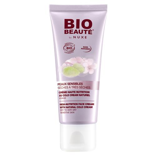 Image of Nuxe Bio Beauté Face Cream (40 ml)