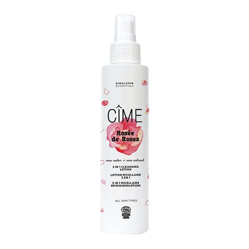 Image of CÎME 3 in 1 Cleansing Lotion Rosée des Roses (150 ml)