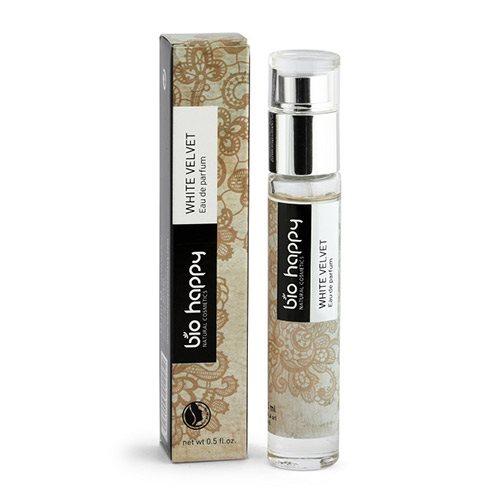 Image of Bio Happy Eau de Parfume White Velvet (15 ml)