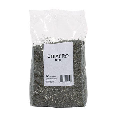 Image of Unik Food - Chiafrø (1 kg)