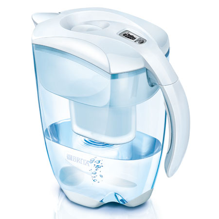 Image of Brita kande 3,5 L elemaris XL white (1 stk)