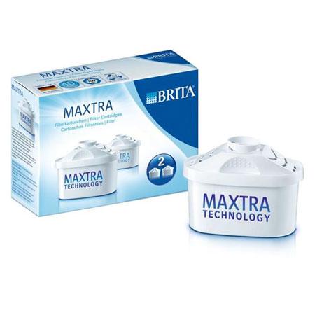 Image of Brita Maxtra Filterpatroner (2-pak)