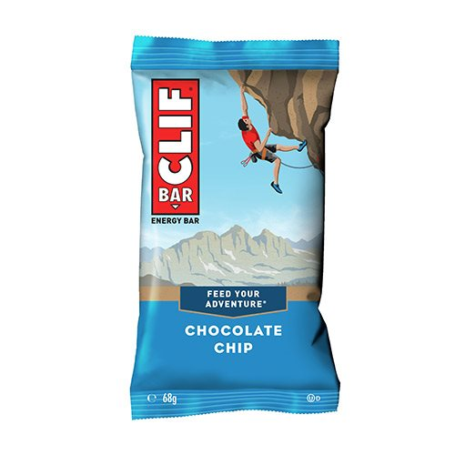 Image of CLIF bar chokolate chip (68 g)
