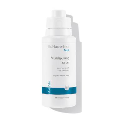 Image of Dr. Hauschka Sage Mouthwash (200 ml)