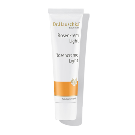 Image of Dr. Hauschka Dagcreme Rose Light (30 ml)