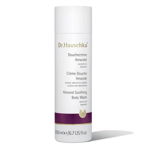 Dr. Hauschka Bodywash Almond Soothing (200 ml)