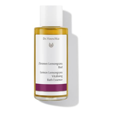 Dr. Hauschka Bath Essence Lemon Lemongrass Vitalising (100 ml)