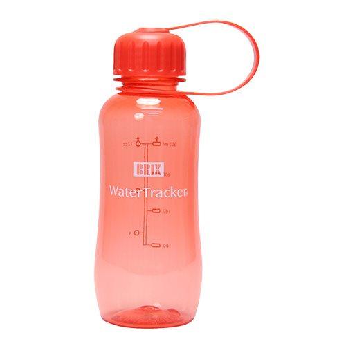 Image of WaterTracker 0,3 L. Coral BPA-fri drikkeflaske 0,3 L Coral