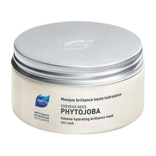 Phyto Hårkur Intense Hydrating Mask Tørt Hår (150 ml)