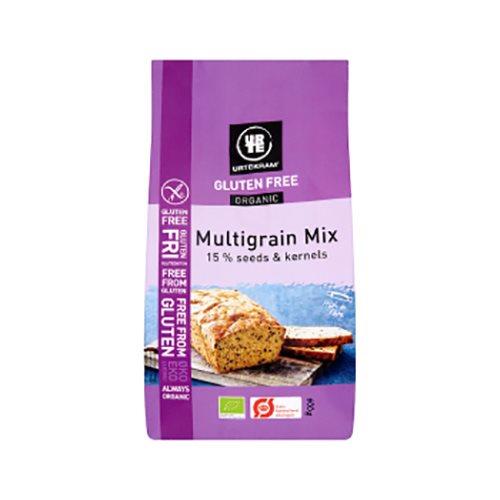 Image of Urtekram Multigrain mix glutenfri Ø (600 g)