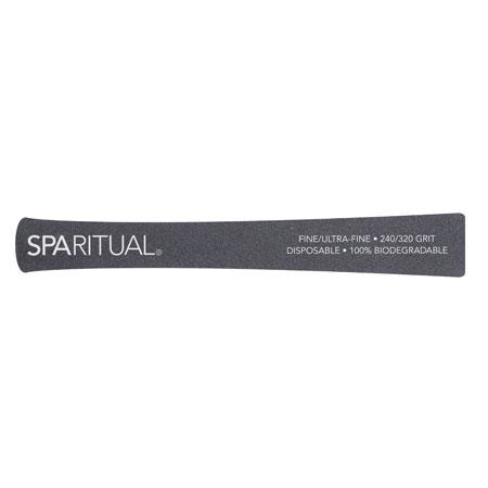 Image of Sparituals Neglefil Black Board Eco 240/320 (5 stk)