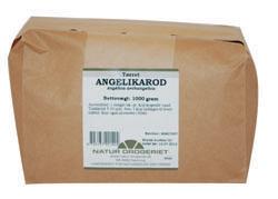 Image of Natur Drogeriet Angelikarod (1000 gr)