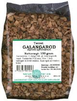 Natur Drogeriet Galangarod (1000 gr)