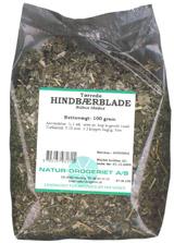 Natur Drogeriet Hindbærblade (1000 gr)