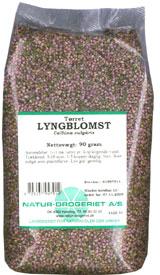 Natur Drogeriet Lyngblomst F1 F5 (1000 gr)