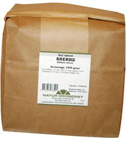 Natur Drogeriet Snerre Gul (1000 gr)