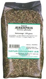 Natur Drogeriet Ærenpris (1000 gr)