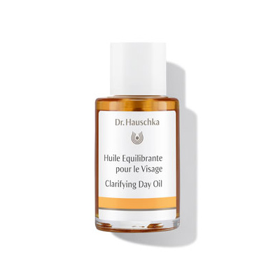 Image of Dr. Hauschka Clarifying Day Oil (30 ml)