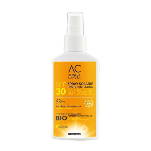 Image of Annecy Solcreme Spf 30 Spray (117 ml)