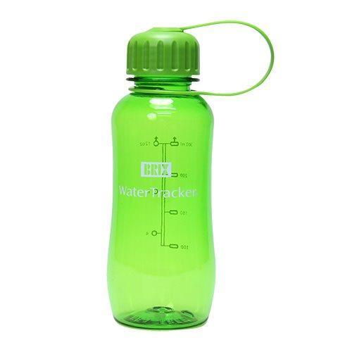 Image of WaterTracker 0,3 L Green BPA-fri drikkedunk af Tritan