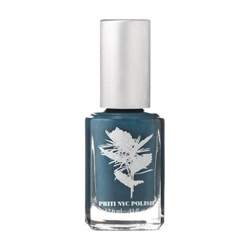 Priti Nyc Neglelak Sea Holly No. 647 (12 ml)