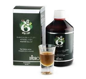 Image of Bidro 6 Urter i én (500 ml)
