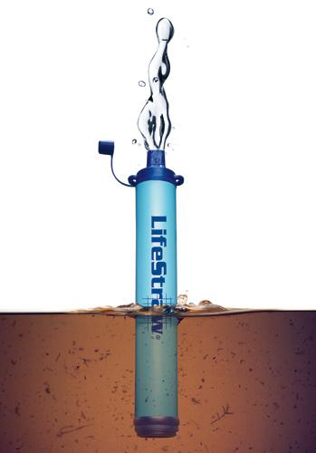 Image of Lifestraw Filter (1 stk)