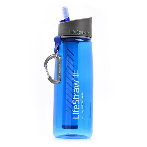 Image of Lifestraw Go Vandflaske (1 stk)